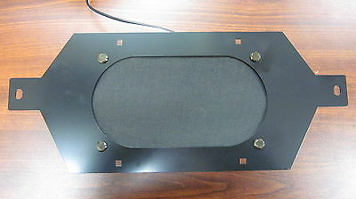 Valiant VF VG VE Under Dash Speaker 15 ohm Original radio suit Pacer 770 Regal