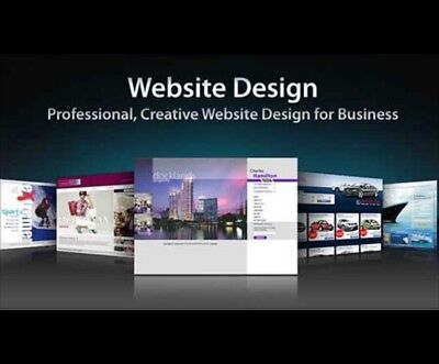 Website For Your Business Web Design Mobile Responsive