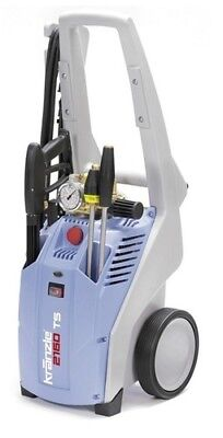 Kranzle 2160 TS With DirtKiller Cold Pressure Washer Professional