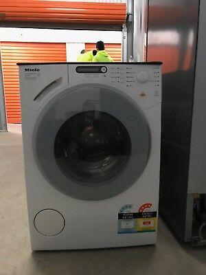 Miele 6.5 Kg Front Loader Washing Machine In Excellent Condition