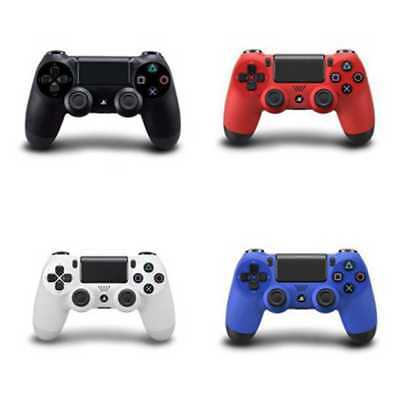 NEW Sony DualShock PS4 Wireless Bluetooth Controller for PlayStation 4 Console