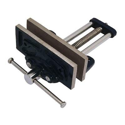 "Bench Vice Clamp no 6 "" - Woodworking Carpentry"