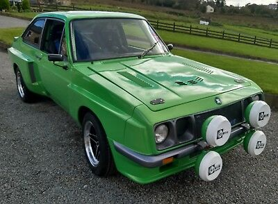 Ford Escort mk2 RS2000 X Pack