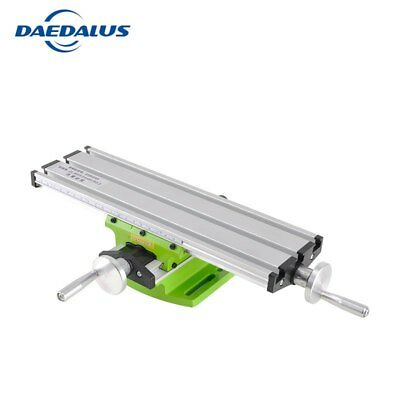 Working table Miniature Precision Mini Multifunction Table Bench Milling Machine