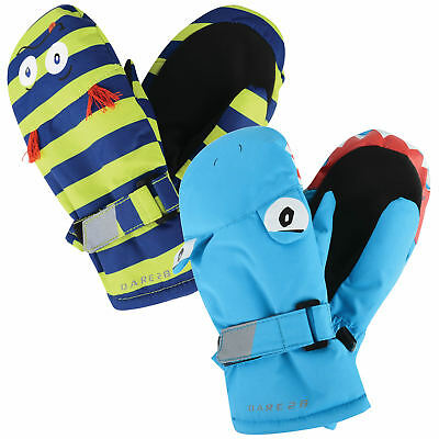 Dare2b Look Out Mitt Insulated Boys Mittens