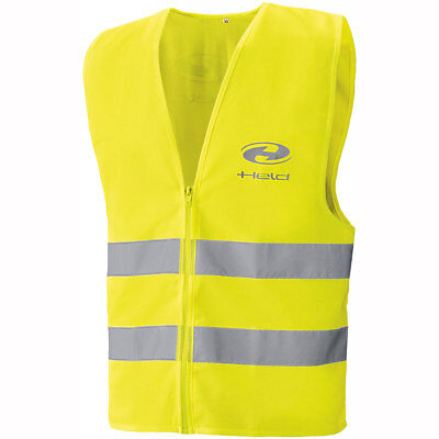 Held 6895 Safety Vest - Yellow