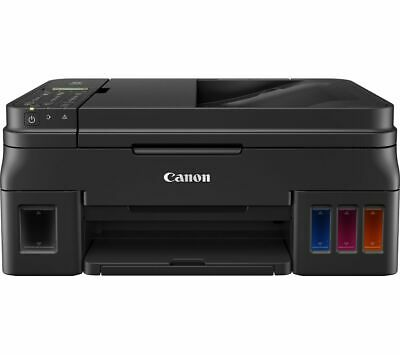 CANON PIXMA G4511 All-in-One Wireless Inkjet Printer with Fax - Currys