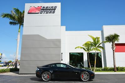2015 Vantage GT 2015 VANTAGE V8 GT - ONLY 14,000 MILES - AMAZING CONDITION - FLORIDA