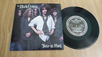The Black Crowes - Twice As Hard / Jealous Again (Live)  - Excellent