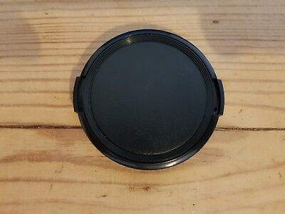 62mm Front Snap On Lens Cap Fits All 62mm Threaded Lenses.