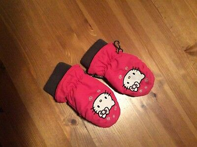 Fausthandschuhe