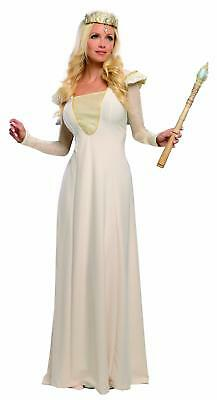 Rubie's Costume Disney's Oz The Great and Powerful Adult Deluxe Glinda Dress and