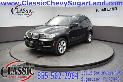 2013 X5 xDrive50i 2013 BMW X5 for sale!