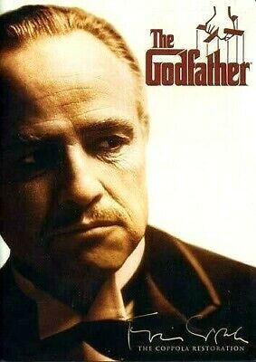 The Godfather Part II 2 - DVD