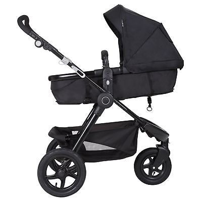 Baby Trend Debut 3 Wheel Stroller, Cascade (NEW).