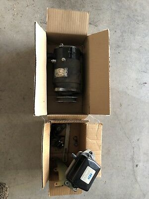 Lycoming IO360 A1A Generator