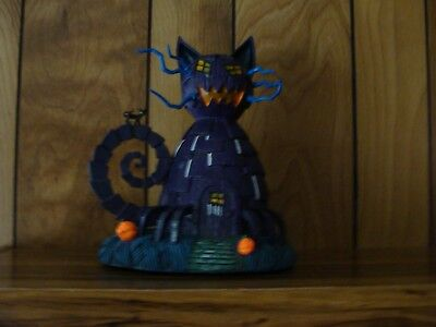 A Nightmare Before Christmas - 'Cat House', Hawthorne Village
