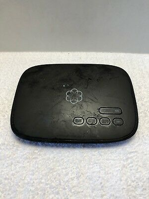 Ooma Telo Telo103 VoIP Internet Home Phone Service Black works Replacement