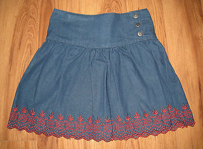 NWT Lucky Brand Girl's Skirt Sz 8 NEW WITH TAG