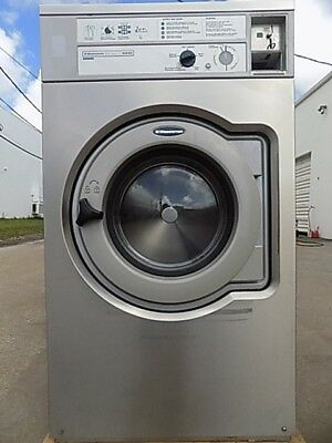 Wascomat 40lb Washers (CERTIFIED USED WITH A WARRANTY)