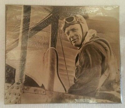 Rare Charles Lindbergh Collection