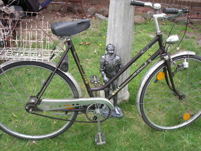 PUCH Promenade Ladies Retro bike cruiser-Made in Austria- something different