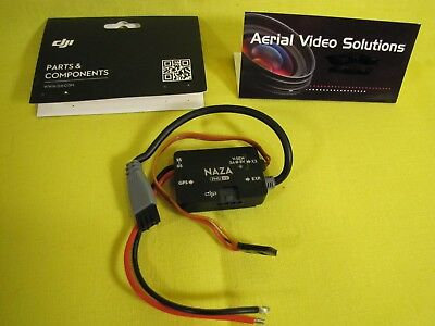 DJI NAZA-M V2 PMU-V2 <> Power Management Unit <> BuyNOW~GetFAST #10Yel