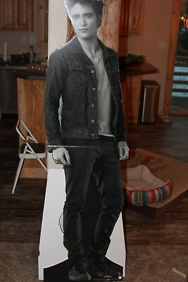 Twilight Eclipse Edward Cullen Standup Cut Out
