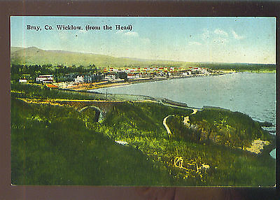 Bray, Co. Wicklow. (from the Head) - Irland
