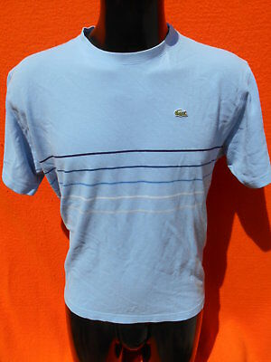 Chemise In Made T True Vintage France Lacoste La Devanlay Shirt fZxFqwS