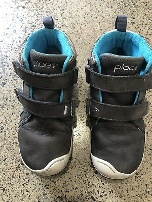 Plae Shoes Hightops Size Us12