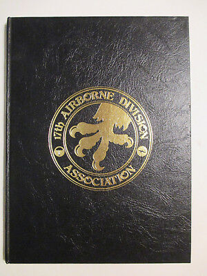Book: 17Th Airborne Division. Ww2 History. U.s. Army. Turner Publishing