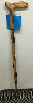 Derby Cane Wooden Hand Carved by Reality