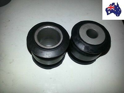 Nissan Patrol GQ GU S1 and Maverick Panhard Rod Bush Kit high quality rubber