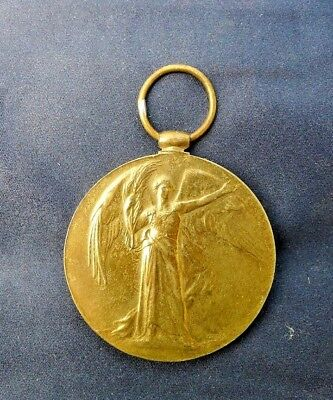 Great Britain; Engraved Named Ww1 Victory Medal; 2Nd Lt J. P Pickford. R. A. F.