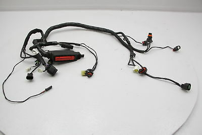 14 victory cross country wiring wire harness loom efi 2411519