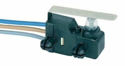 SPDT Straight Lever Microswitch, 2 A