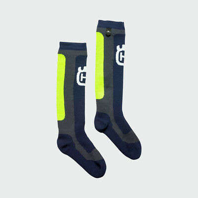 SEALSKINZ x HUSQVARNA Clothing Functional Waterproof Socks
