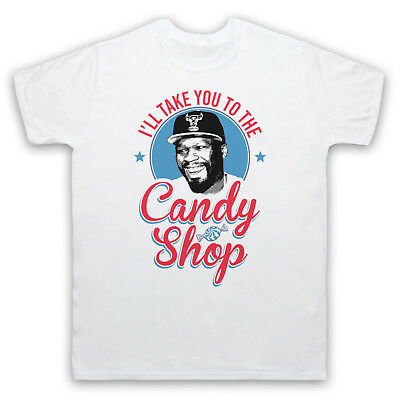 50 Cent Unofficial Candy Shop Take You To Rap Hip Hop Adults & Kids T-Shirt