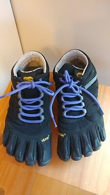 Vibram Five Fingers Trek Ascent Insulated, size 40