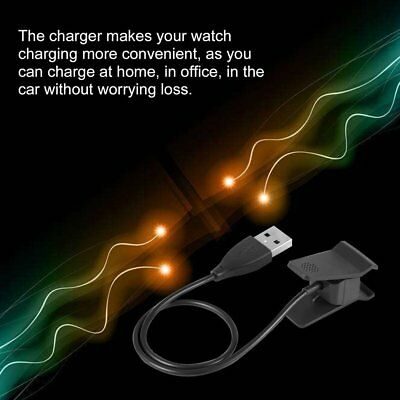 USB Charging Cable Charger For FitBit CHARGE 2/ionic/Alta/HR/ Blaze/Surge AZ