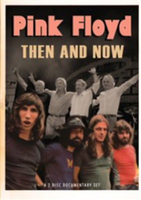 Pink Floyd: Then and Now DVD NEUF