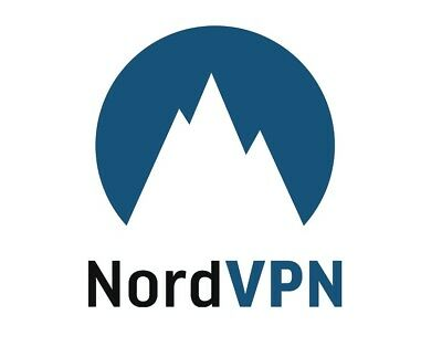 Nord VPN 1-5 Year Account