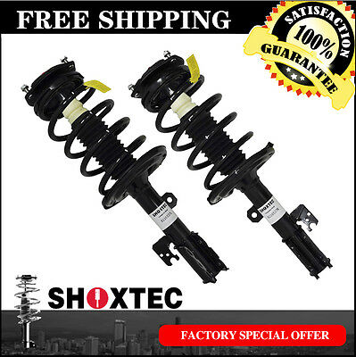 Front Pair Strut Assembly for LEXUS ES330;TOYOTA CAMRY/SOLARA w/coil spring