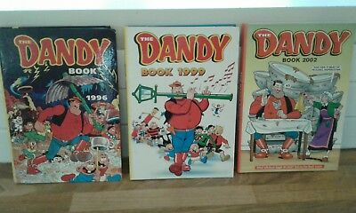 the dandy book