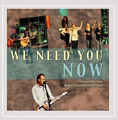 Bethel Church At Vista Poin...-We Need You Now (US IMPORT) CD NEW
