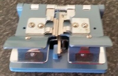 8mm and 16mm Film Splicer