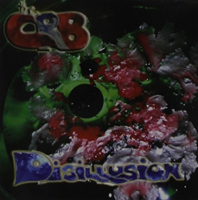 The Crb-Disillusion (US IMPORT) CD NEW