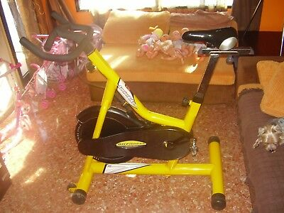 Bicicleta Spinning Profesional Bh Sprint Bike Training Cicle Fitness