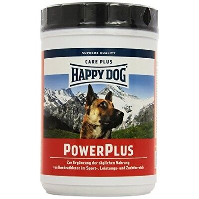 Happy Dog Power Plus Supplement, 900 g